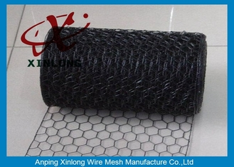 चीन Galvanized Hexagonal Wire Mesh PVC Coated Rabbit Wire Mesh Fence For Farm आपूर्तिकर्ता