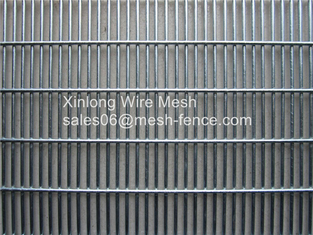 चीन 1/2'' ×3'' Hot Dip High Security Fence Anti Thief Strong / High Anti Corrosion आपूर्तिकर्ता
